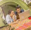 camping wifi trevou treguignec